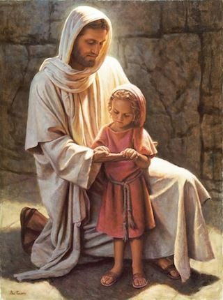 Come and See Print Jesus Christ | Church of Jesus Christ | Latter Day Saint | LDS | Christian Artwork | Come Follow Me | The Church Of Jesus Christ of Latter Day Saints | Come Unto Christ | Inspiration  #jesuschrist #churchofjesuschrist #sharegoodness #latterdaysaint #lds #comefollowme #wellwithinher