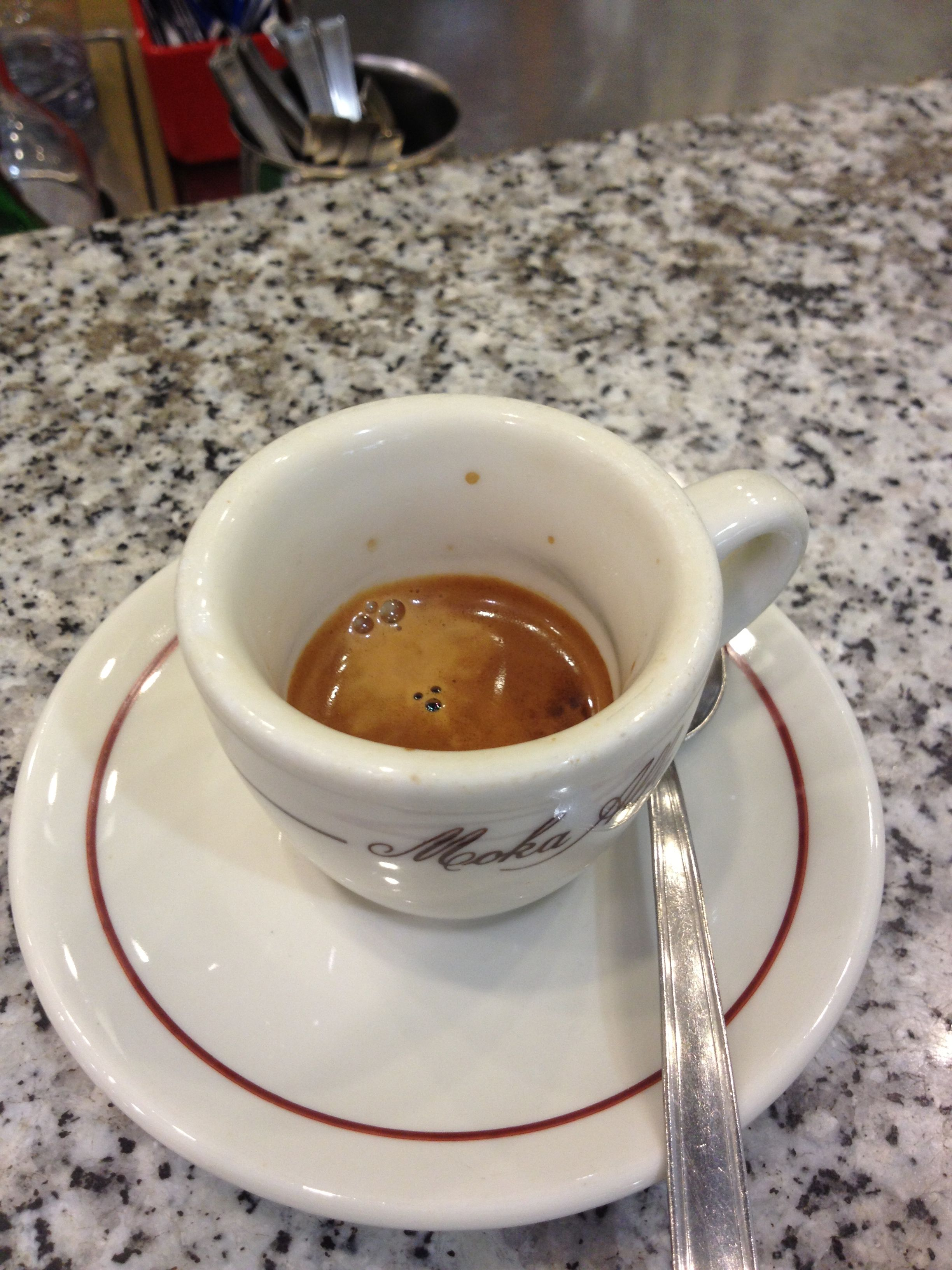 Italian Espresso By The Bar Ventimiglia Italy Coffee Brewing Coffee Geek Best Espresso