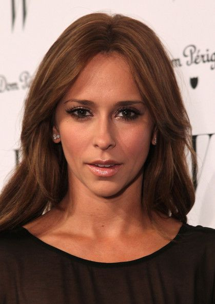 Jennifer Love Hewitt Photo - W Magazine Celebrates The Best Performances Issue and The Golden Globes - Red Carpet