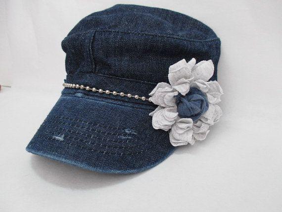 3b2cc87d7bf1b Military Styled Hat