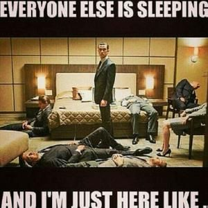 Funny Insomnia Quotes Kappit More