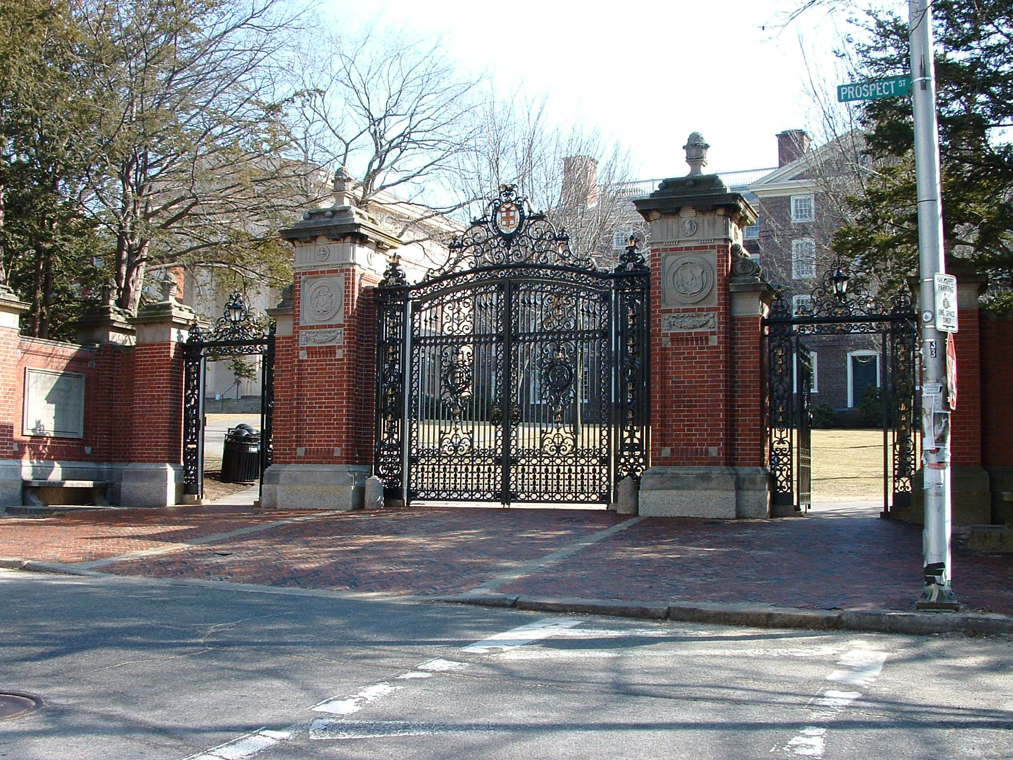 Caught Cheating Or Plagiarizing At Brown University Advice From