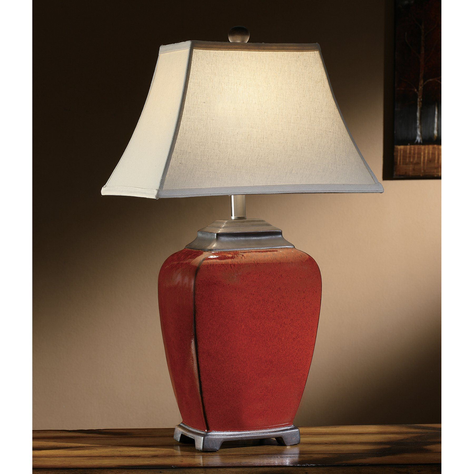 Crestview Collection Raina Table Lamp in 2019 | Products ...