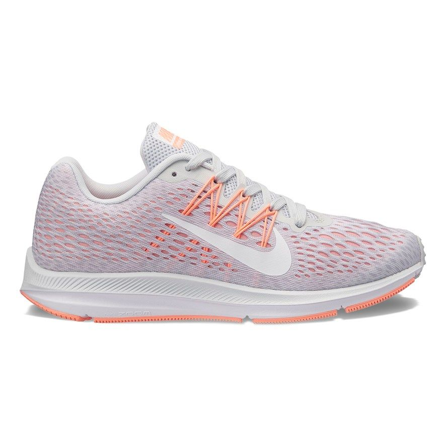 fefedd1a23b Nike Air Zoom Winflo 5 Women s Running Shoes in 2019