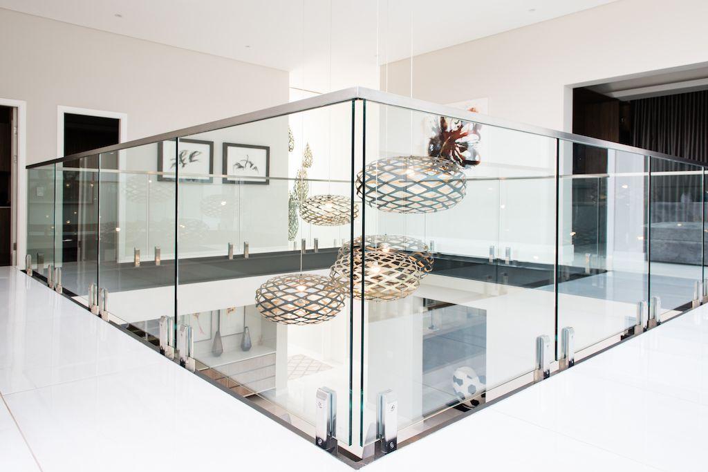 Best Frameless Glass Balustrades Glass Balustrade Frameless 400 x 300