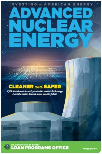5 Big Wins In Clean Energy From The Loan Programs Office Geothermal Energy Thermal Energy Storage Energy