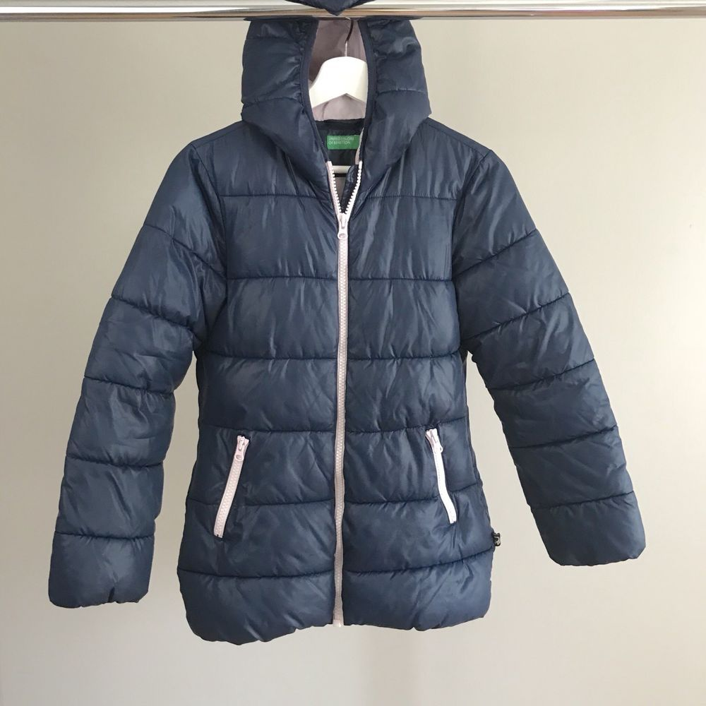 United Colors of Benetton Girls Jacket