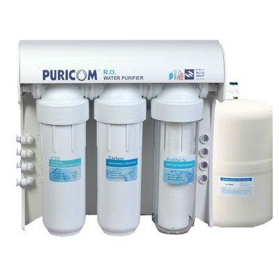 فلتر مياه بيوركم 7 مراحل Puricom Ce 4 Water Pictures Water Purifier Water Park