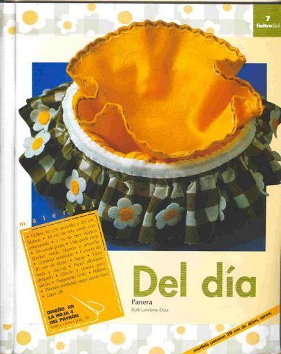 Fieltro Facil 2005 n38 - REVISTAS DIVERSAS - Picasa Web Albümleri