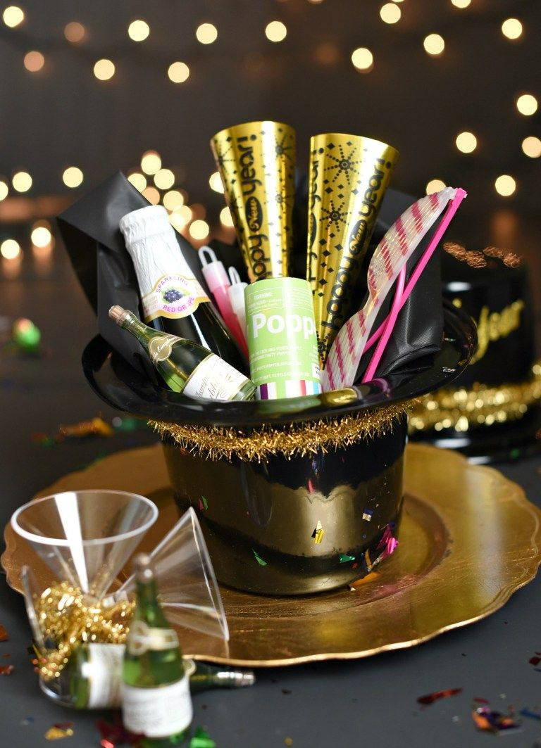Fun Things to Do for New Year's Eve with Kids New years