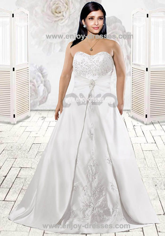 cheap+made+to+order+strapless+wedding+dresses-maximum+size:us,ca44 ...