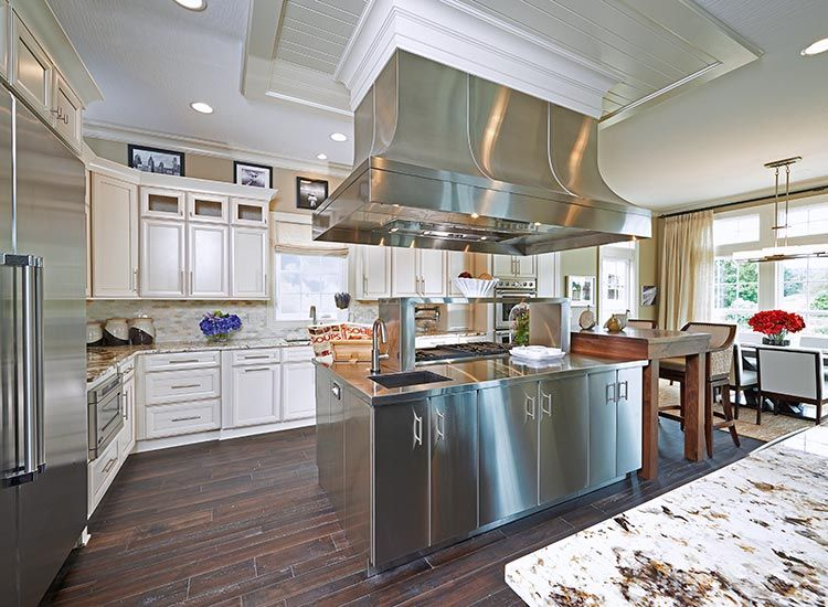 2014 truberry custom homes | bia parade of homes | trail's end