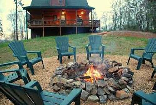 Blue Ridge Vacation Rental Vrbo 70506 3 Br Northwest