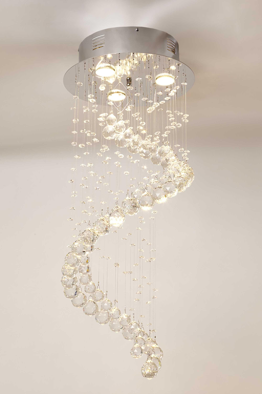 Abyss Flush Ceiling Light Bhs Lights
