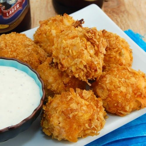 Baked Chicken Recipes Wings Parties