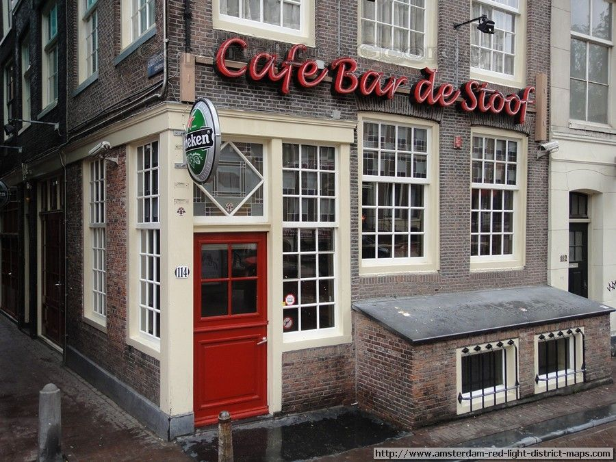Amsterdam Our Favorite Pub Right On The Canal Great People