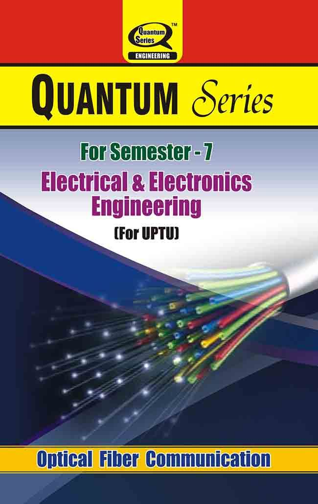 Quantum Series offers # OpticalFiberCommunication # books