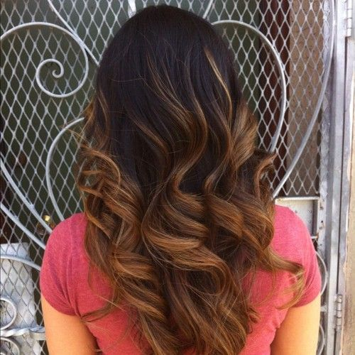 Ombre Color On Tumblr Hair Ombre Hair Beautiful Hair