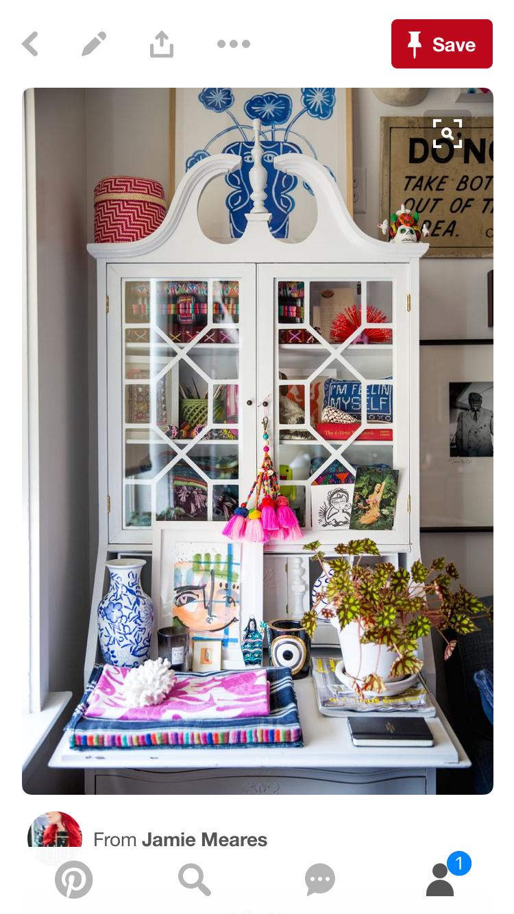 Pin De Carmen Bonet En Interiores Pinterest Consolas C Moda Y  # Muebles Bohemia