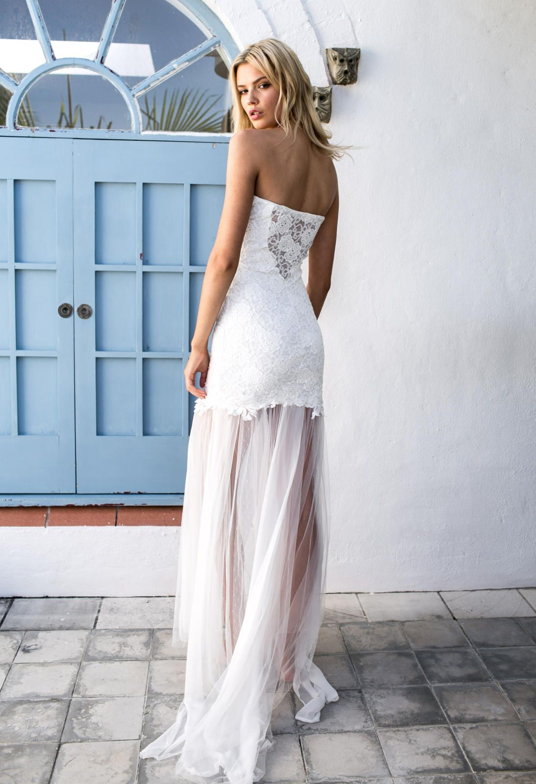 Great This Australian Wedding Dress Site Has the Non Traditional Dress of Your Dreams
