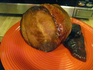 MamaBreak: Slow Cooker Ham
