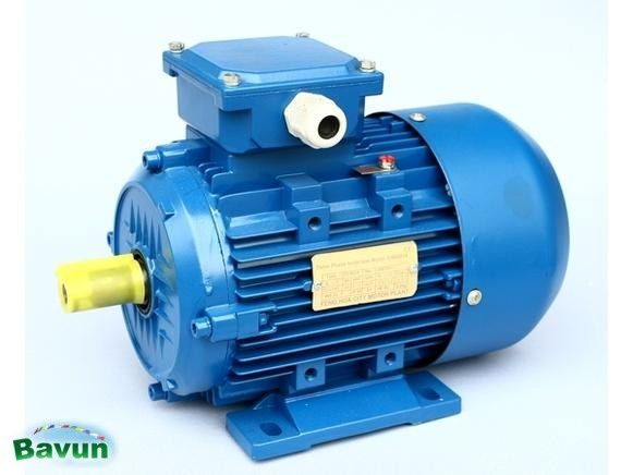 Siemens Three Phase Ac Induction Motor Siemens Induction Motor