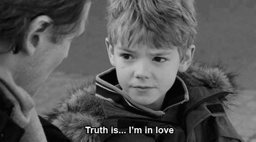 #cute #love #child #sweet #little #boy #truth #romance