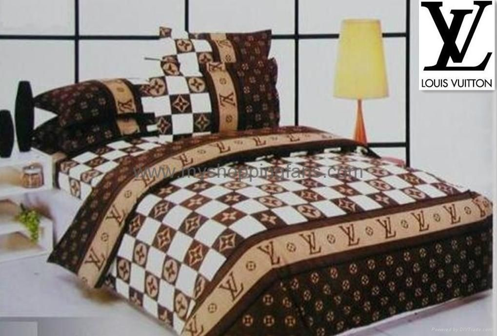 Cheap Louis Vuitton Bed Sets | Wholesale LV Bedding Sets Cheap
