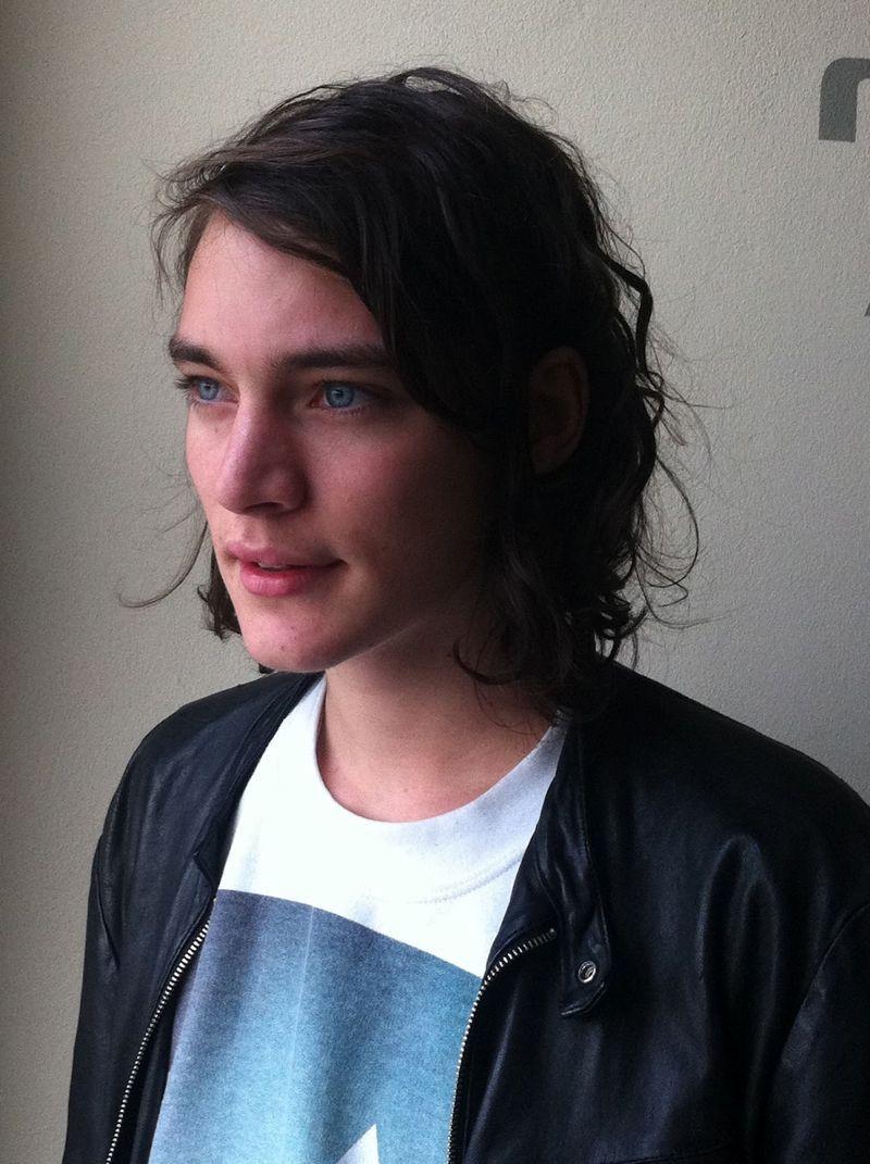 Casting Call | Jaco Van Den Hoven