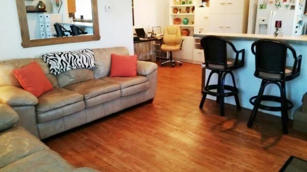 Palm Harbor Mobile Home For Sale in Phoenix AZ, 85022 ...