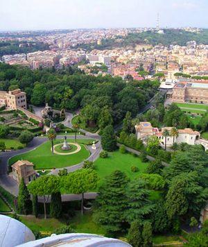 9e5ca3556ee6c753986251abd12ab5e3 - Vatican Gardens And Vatican Museums Tour