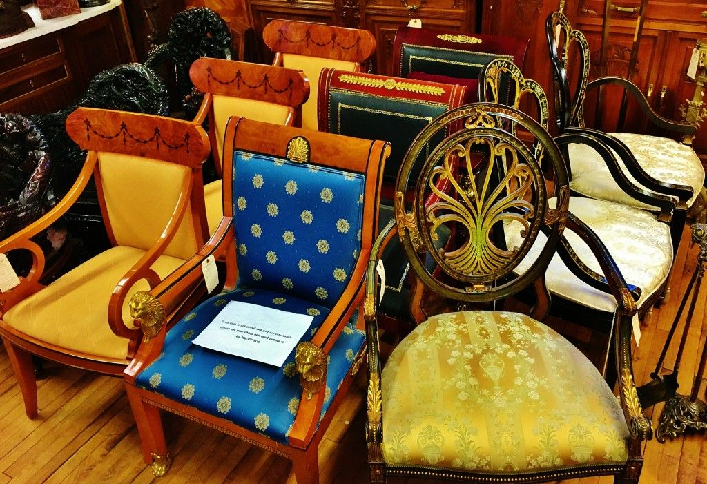 #vintage #chairs #seating #furniture