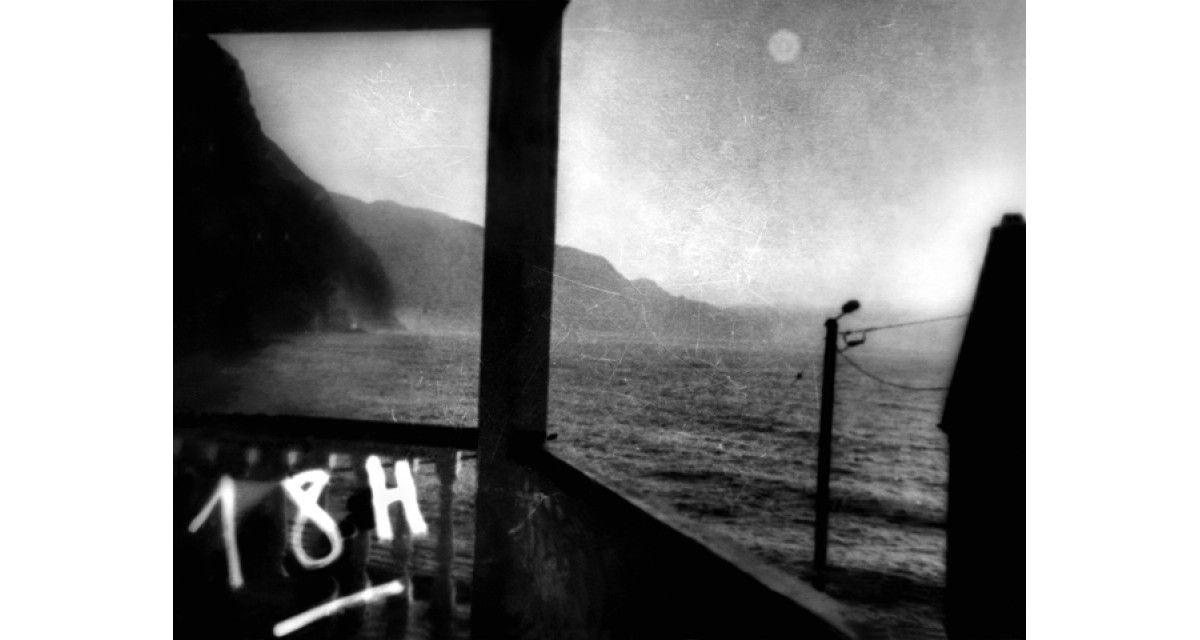 Louise Narbo - Diaporama - Les voyages de la nuit