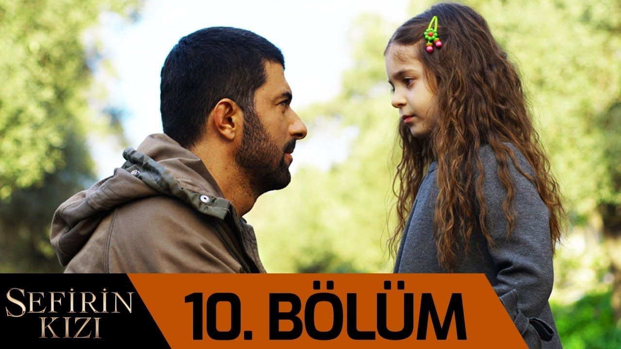 Sefirin Kizi 10 Bolum Film Movie Posters Playlist