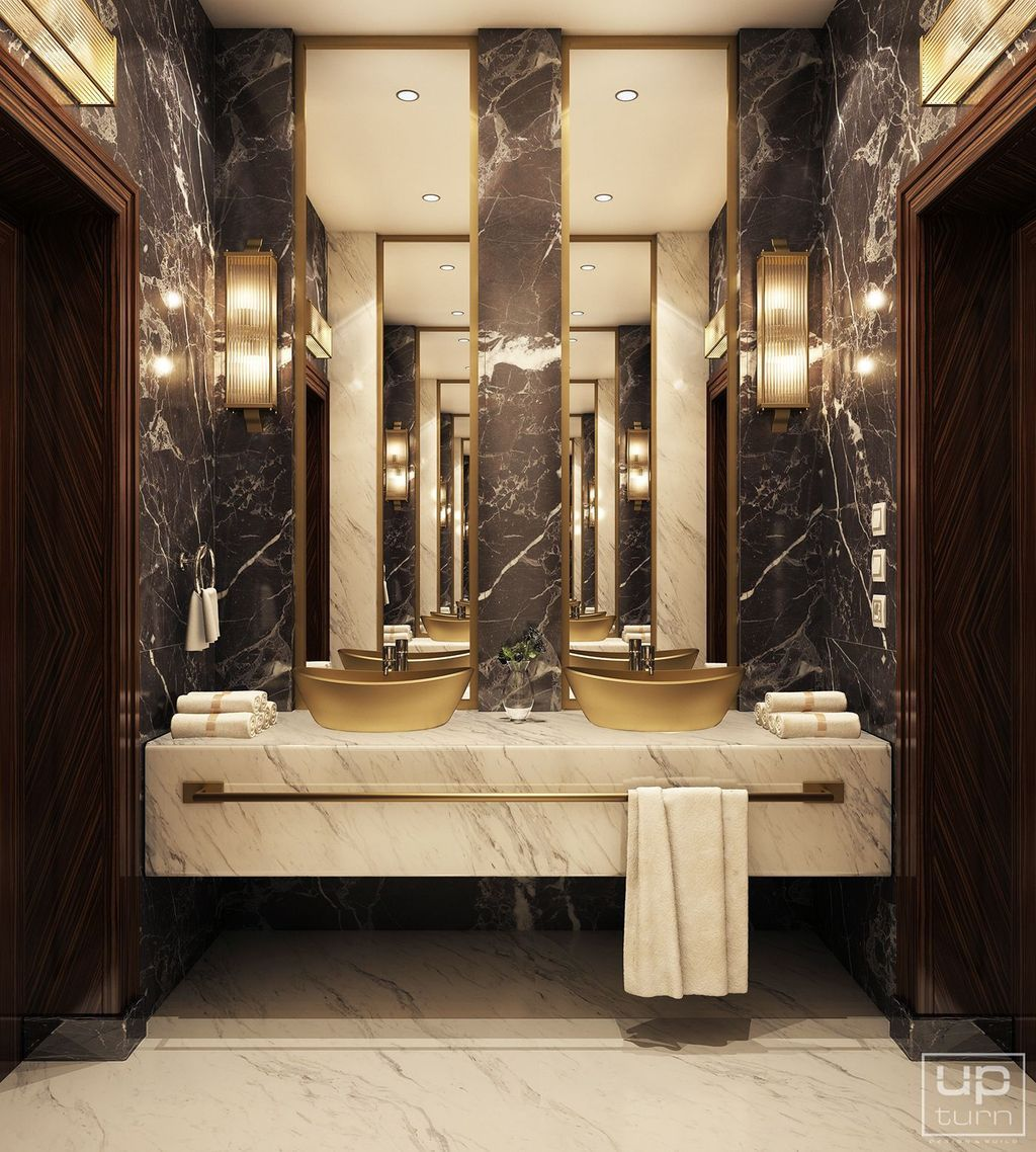 Home Design Ideas Bathroom: Nice 40 Fabulous Architecture Bathroom Home Decor Ideas