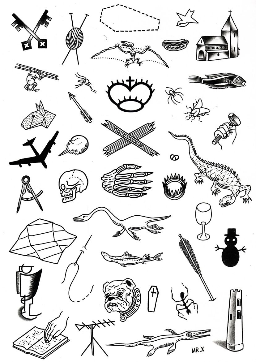 Duncan X Flash Art Small Tattoos For Guys Tattoos For Guys Small Tattoos Simple