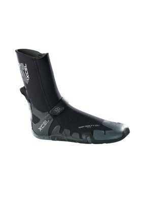 Infiniti Round Toe Boot 5mm