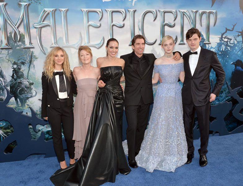 Maleficent | Movie Trailer, News, Cast, Interviews | SBS Movies