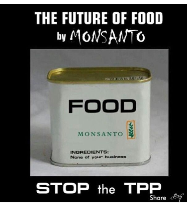The food of the future. Act now!