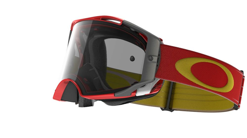 5894baeb57 Oakley Airbrake MX    A Revolution In Impact Protection
