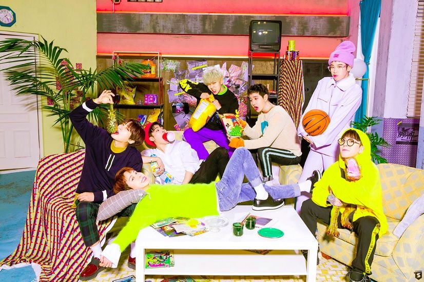 QUIZ: Which Block B Member Is Your Soulmate? | Soompi | Kpop | Block
