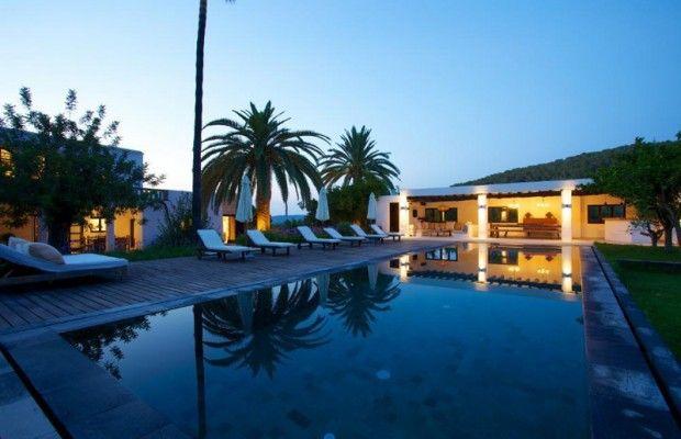 Fincas for Rent Luxury real estate, Rent