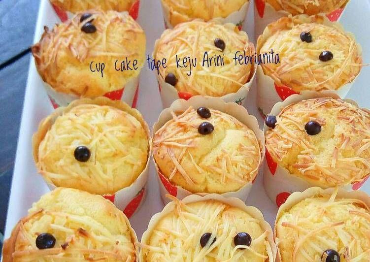 Resep Cupcake Coklat Lembut Nan Lezat Cupcake Resep Makanan Penutup Kue Lezat
