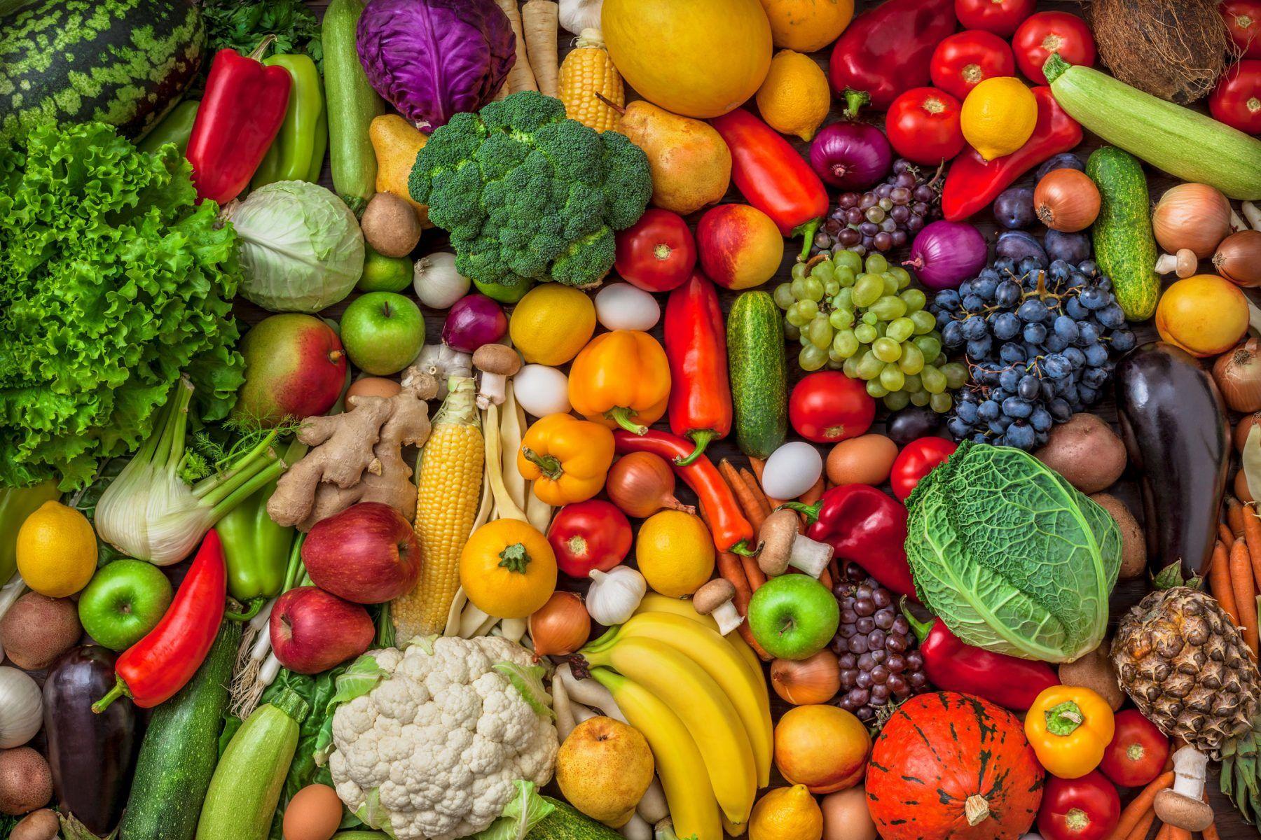 Dossier Fruits Et Legumes De Saison Au Mois D Octobre Rezepte Gesund Fruhstucksideen Gesund Clean Eating