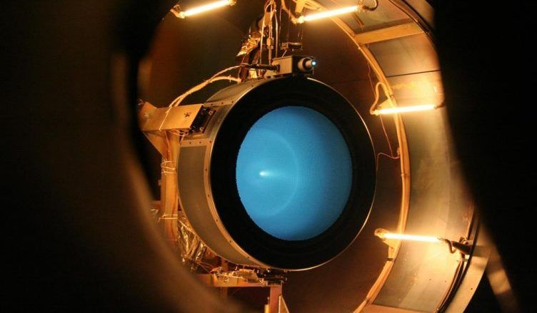 Ion Drive Propulsion is Ready to Fuel Future Space Travels