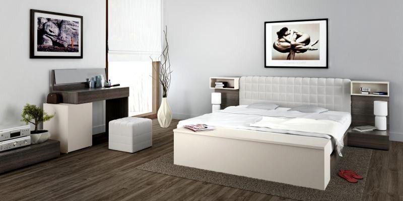 meuble-coiffeuse-moderne-hifi.jpg (800×400)   chambre principale ... - Coiffeuse Meuble Design