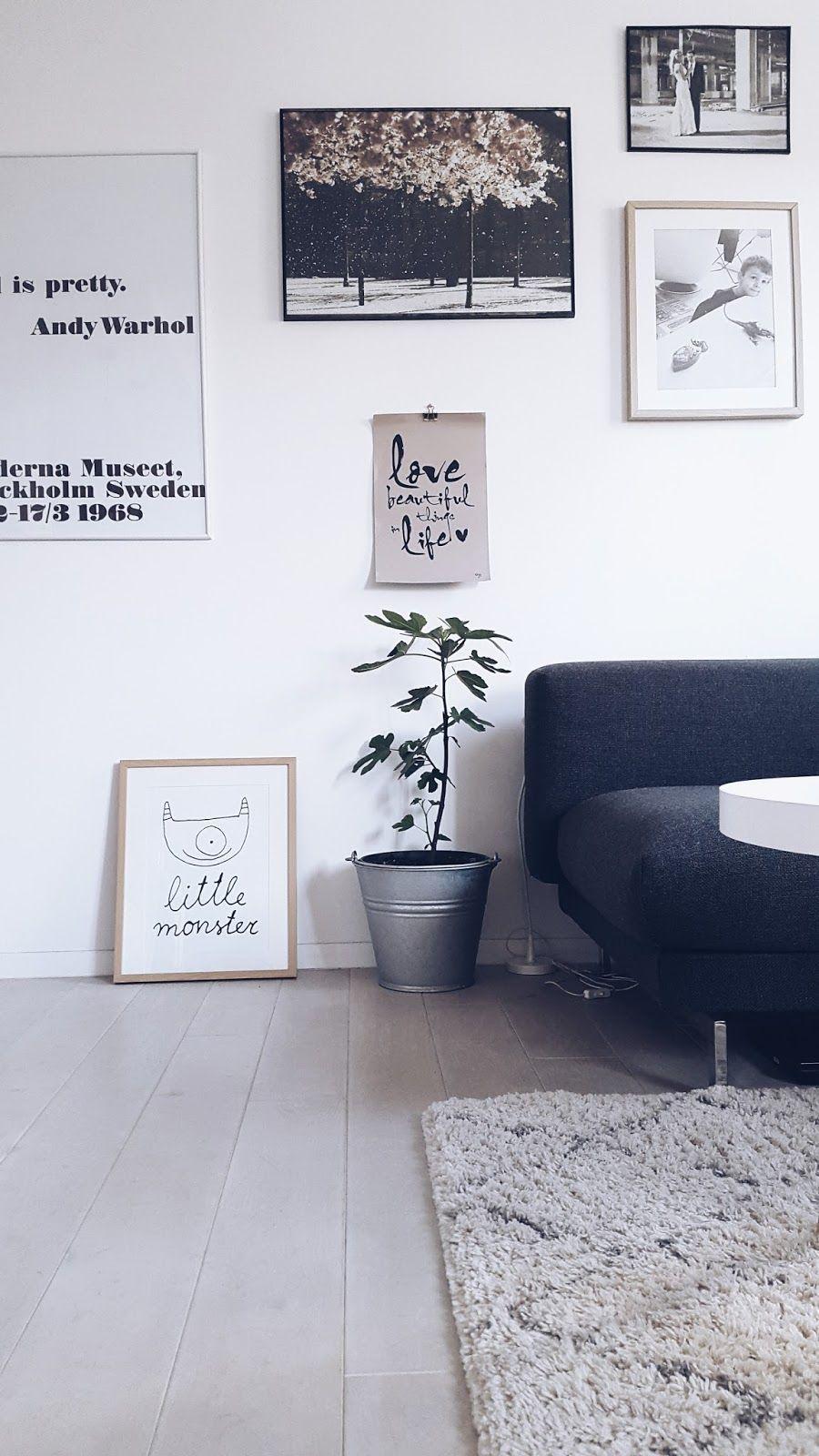 SOMETHING BEAUTIFUL: New sofa