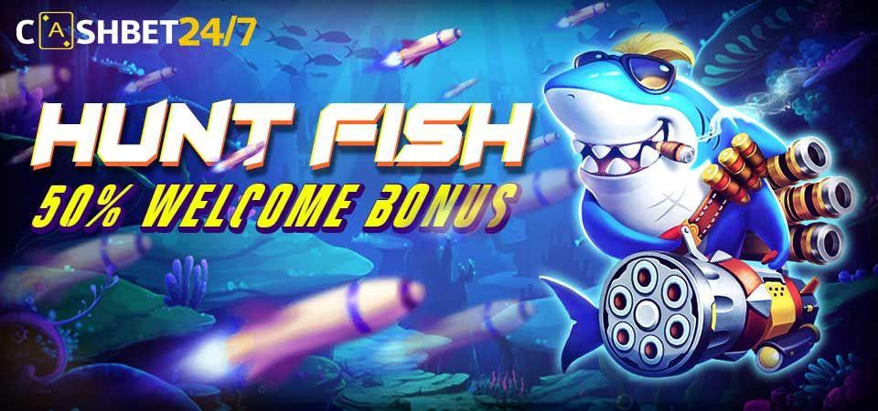 Fish Table Game Fishing Game Fish Games