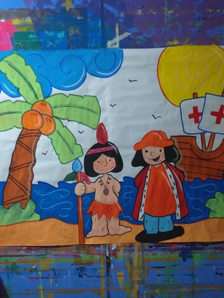 Cartelera Painting Art