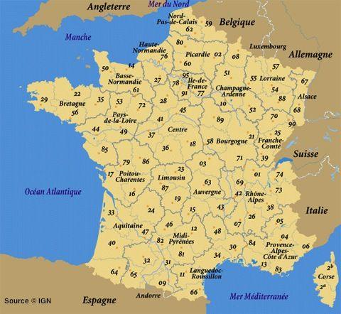 College Andre Maurois La Saussaye Les Departements Francais En